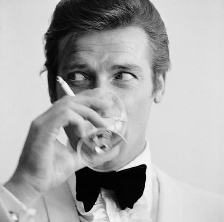 James Bond actor Sir Roger Moore has died
